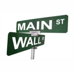 Wall Street/Main Street Clubhouse