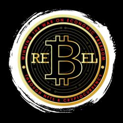 Bitcoin Rebel Clubhouse