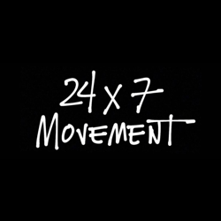 24x7Movement  Clubhouse
