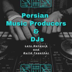 Persian Producers/DJs  Clubhouse