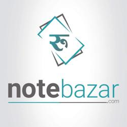 NOTE BAZAR Clubhouse