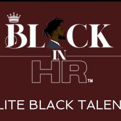 The Real Black In HR Clubhouse