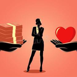 Sex, Love & Money Clubhouse