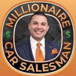 Millionaire Car Salesman  Clubhouse