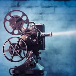 سینما با چشمان باز Clubhouse