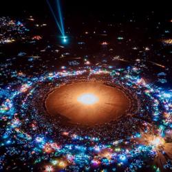 火人节Burning Man Clubhouse
