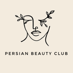Persian beauty club میکاپ Clubhouse