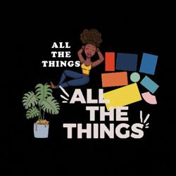 All The Things Clubhouse