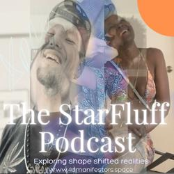 The StarFluff Podcast Clubhouse