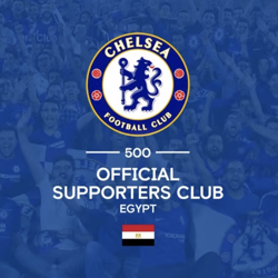 Chelsea Supporters Egypt Clubhouse