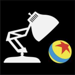 Pixar Animation Studios Clubhouse