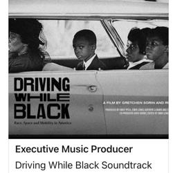 Black Music & America Clubhouse