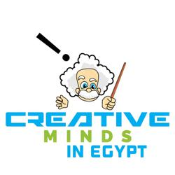 Creative Minds In Egypt Clubhouse