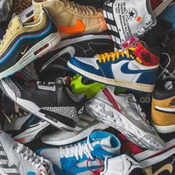 Sneaker Talk Clubhouse