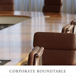 The Corporate RoundTable Clubhouse