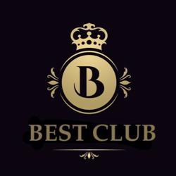 B⋆E⋆S⋆T⋆ ⋆C⋆L⋆U⋆B Clubhouse