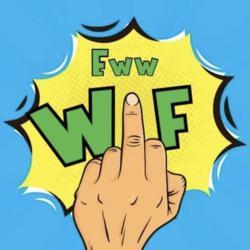 Ewww WTF Clubhouse
