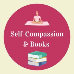 SELF-COMPASSION & BOOKS Clubhouse