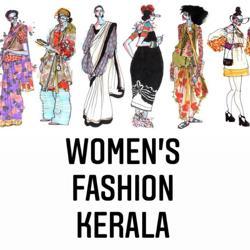 Women's Fashion -Kerala Clubhouse