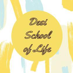 Desi School of Life Clubhouse