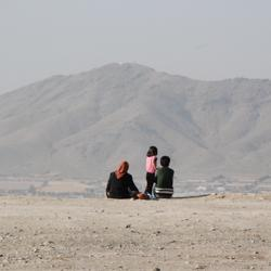 Afghanistan crossroads Clubhouse
