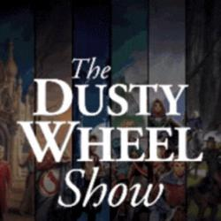 The Dusty Wheel Show Clubhouse