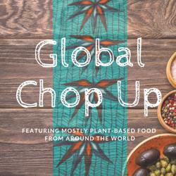 Global Chop Up  Clubhouse