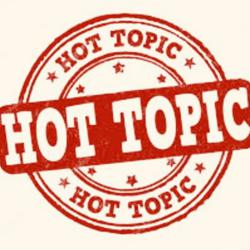 Hot Topics  Clubhouse