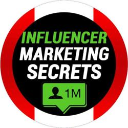 Influencer Marketing Secrets Clubhouse
