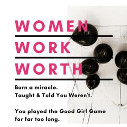 Women Work Worth Clubhouse
