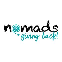 Nomads Giving Back Clubhouse