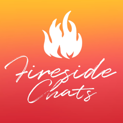 - Fireside Chats - Clubhouse
