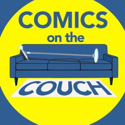 Comics on the Couch Clubhouse