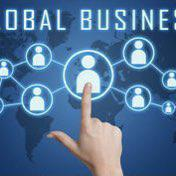 Global Small Business  Clubhouse