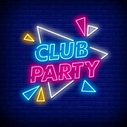 C L U B  P A R T Y Clubhouse
