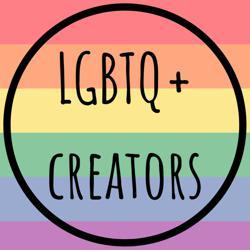 LGBTQ+ Creators Clubhouse