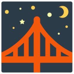 MORE BRIDGES! Art&Science Clubhouse