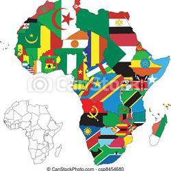 Africa (آفریقا) تجارت Clubhouse