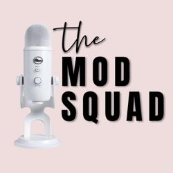 Mod Squad Clubhouse