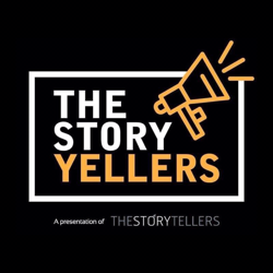 The Storyyellers Clubhouse