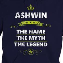 Ashwin Club Clubhouse