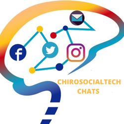 ChiroSocialTech Chats  Clubhouse