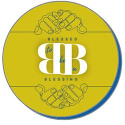 BLESSED TO BE BLESSING Clubhouse
