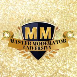 Master Moderator Univ. Clubhouse