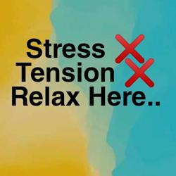 Stress & Tension Relief Clubhouse