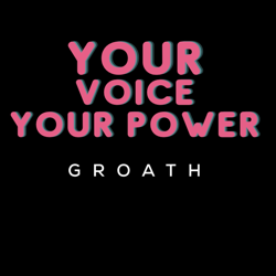 Your Voice Your Power  Clubhouse
