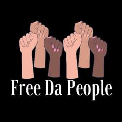 FREE DA PEOPLE!!! Clubhouse