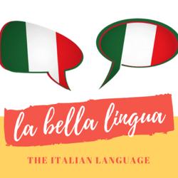 Let's learn basic Italian Clubhouse