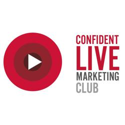 Confident Live Clubhouse