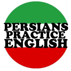 Persians Practice English Clubhouse